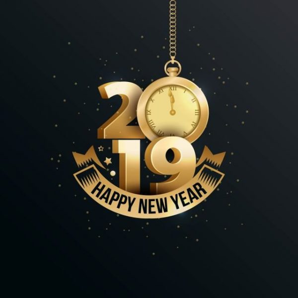 Greetings 2019 card wishes - Greetings 2019 card wishes