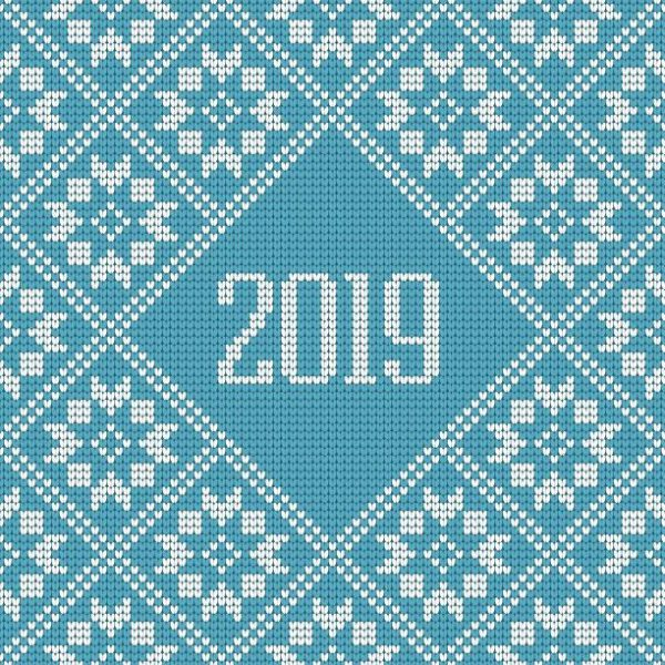 Happy 2019 card celebration - Happy 2019 card celebration