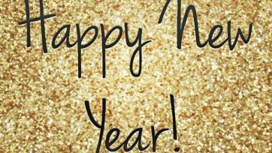 Happy new year card photos 390x220 - Happy new year card photos