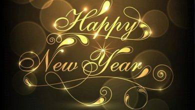 Happy new year greetings photo 390x220 - Happy new year greetings photo