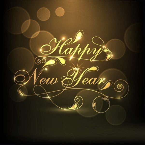 Happy new year quotes - Happy new year quotes