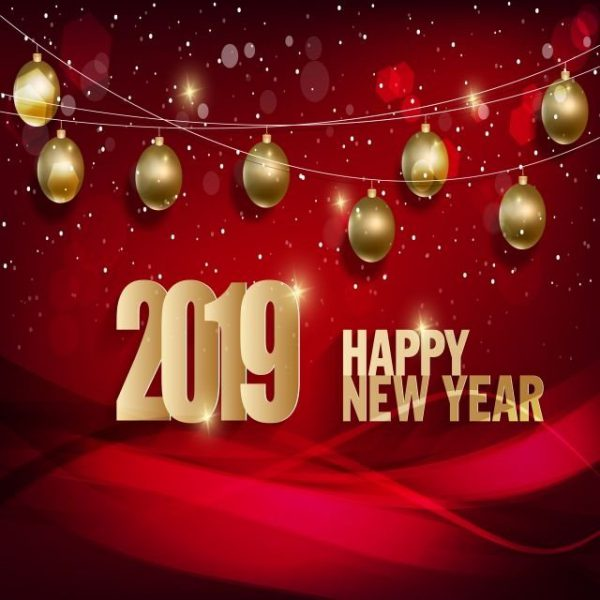 photo Happy new year 2019 image - photo Happy new year 2019 image