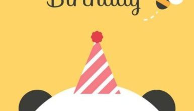 Amazing happy birthday messages Image 386x220 - Amazing happy birthday messages Image
