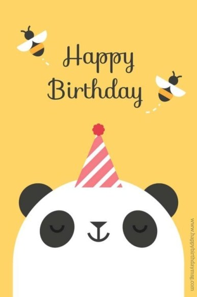 Amazing happy birthday messages Image - Amazing happy birthday messages Image