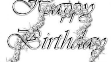 Bday wishes quotes Image 390x220 - Bday wishes quotes Image