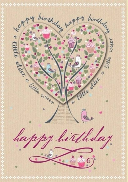 Bday wordings Image - Bday wordings Image