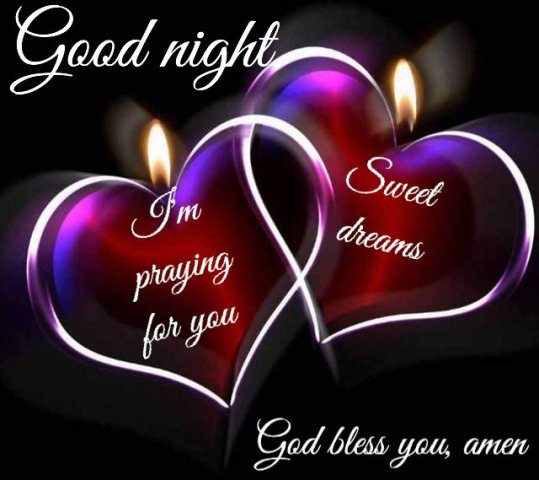 Beautiful good night sms image - Beautiful good night sms image