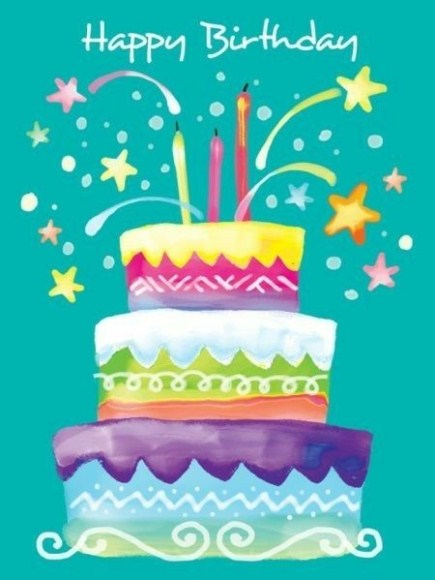 Beautiful happy birthday messages Image - Beautiful happy birthday messages Image
