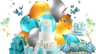Best birthday msg Image 390x220 - Best birthday msg Image