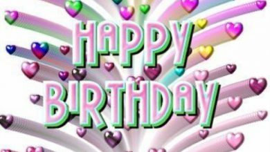 Best happy birthday wishes Image 390x220 - Best happy birthday wishes Image