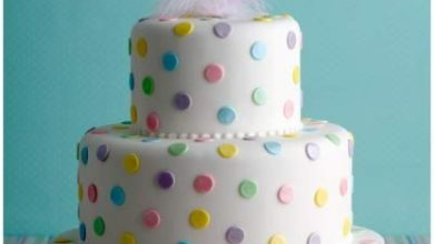 Birthday cakes for women Image 390x220 - Birthday cakes for women Image