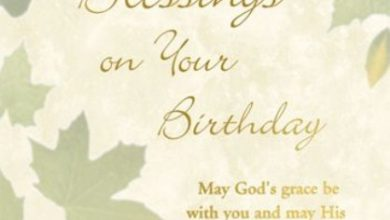 Birthday congratulations messages Image 390x220 - Birthday congratulations messages Image