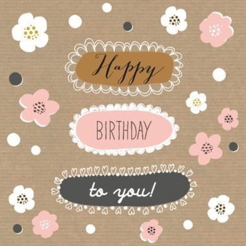 Birthday greeting words Image - Birthday greeting words Image
