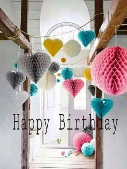 Birthday greetings Image - Birthday greetings Image