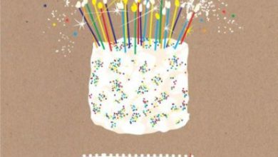 Birthday messages and wishes Image 390x220 - Birthday messages and wishes Image
