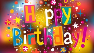 Birthday quotes Image 390x220 - Birthday quotes Image