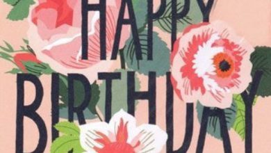 Birthday wishes msg Image 390x220 - Birthday wishes msg Image