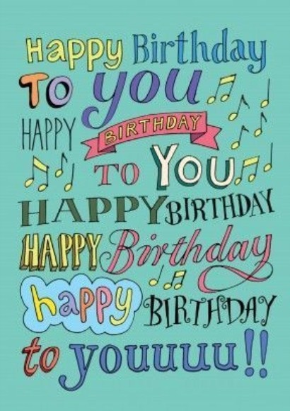 Birthday wishes sentence Image - Birthday wishes sentence Image