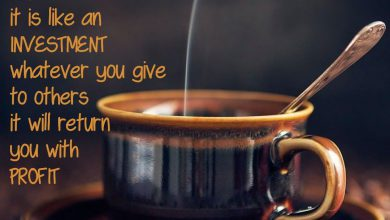 Coffee and Breakfast Greeting Best morning Images 390x220 - Coffee and Breakfast Greeting Best morning Images