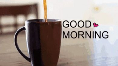 Coffee and Breakfast Greeting Good morning images download Images 390x220 - Coffee and Breakfast Greeting Good morning images download Images