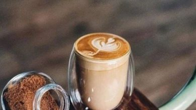 Coffee and Breakfast Greeting Good morning quotes and images Images 390x220 - Coffee and Breakfast Greeting Good morning quotes and images Images