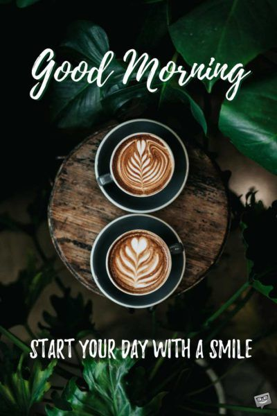 Coffee and Breakfast Greeting Good morning to you Images - Coffee and Breakfast Greeting Good morning to you Images