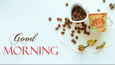 Coffee and Breakfast Greeting Its a good day for a good day Images 390x220 - Coffee and Breakfast Greeting It's a good day for a good day Images
