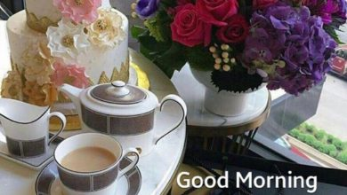 Coffee and Breakfast Greeting Morning good morning Images 390x220 - Coffee and Breakfast Greeting Morning good morning Images