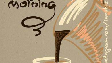 Coffee and Breakfast Greeting The good day Images 390x220 - Coffee and Breakfast Greeting The good day Images