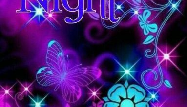 Cute good night sms image 383x220 - Cute good night sms image