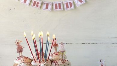 Easy to make birthday cakes Image 390x220 - Easy to make birthday cakes Image