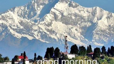 Good morning landscape photos Greetings Images 390x220 - Good morning landscape photos Greetings Images