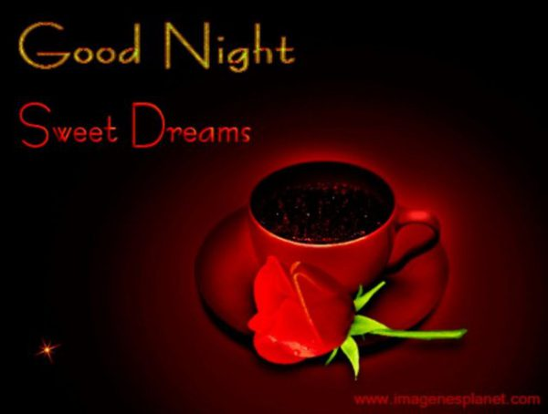 Good night greetings to my love image - Good night greetings to my love image