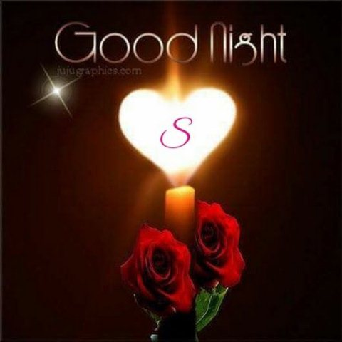Good night m image - Good night m image