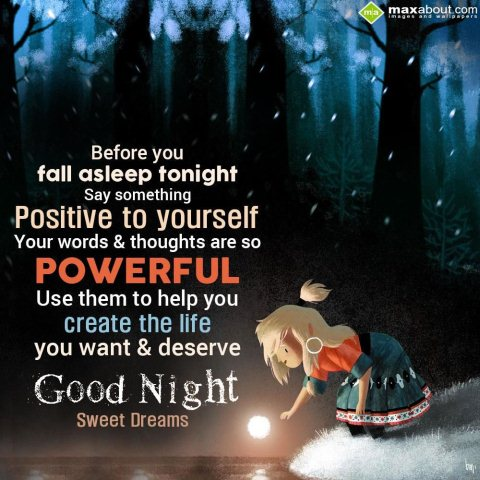 Good night msg for lover image - Good night msg for lover image
