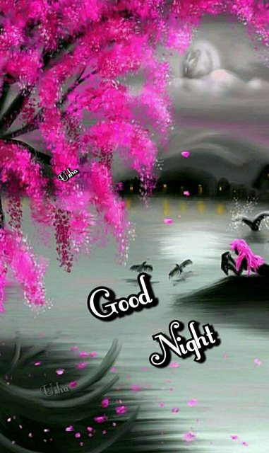 Good night post image - Good night post image