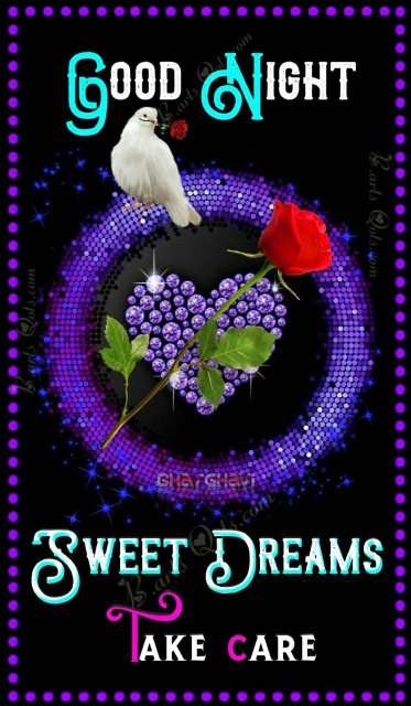 Good night sms for friends image - Good night sms for friends image