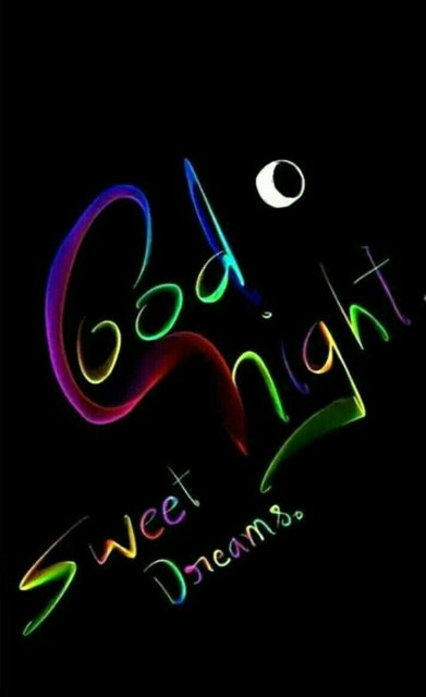 Good night sweet dreams image - Good night sweet dreams image