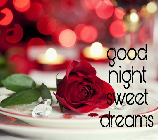 Good night sweet dreams sms image - Good night sweet dreams sms image