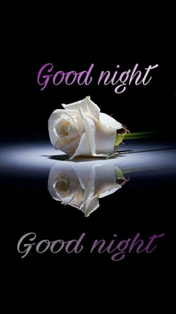 Good night sweet words image - Good night sweet words image
