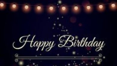 Great bday wishes Image 390x220 - Great bday wishes Image