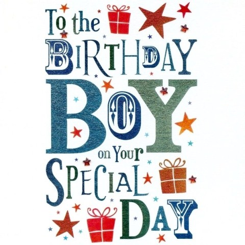 Happy birthday message Image - Happy birthday message Image