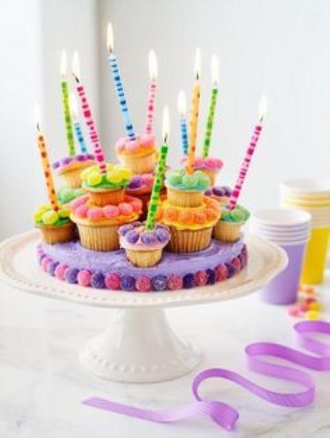Happy birthday special cake Image - Happy birthday special cake Image