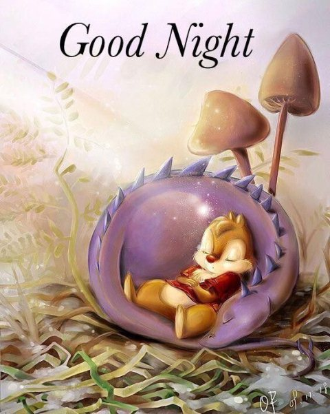 Happy good night image - Happy good night image