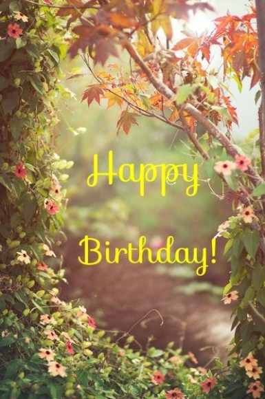 Happy happy birthday message Image - Happy happy birthday message Image