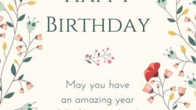 How can we wish birthday Image 390x220 - How can we wish birthday Image