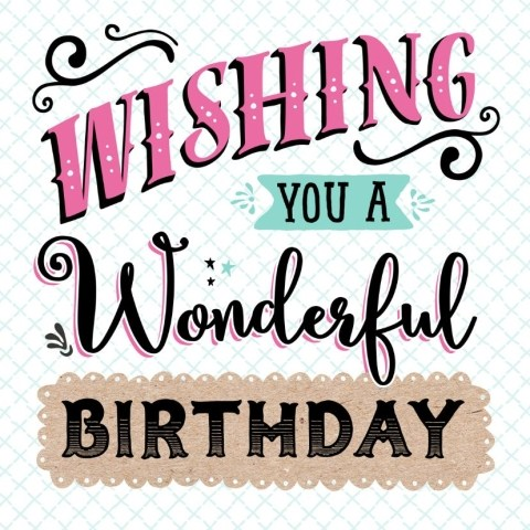 I wish you birthday quotes Image - I wish you birthday quotes Image