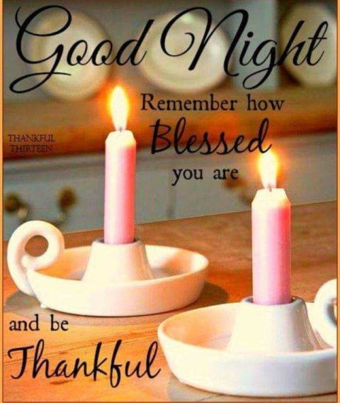 Lovely night message image - Lovely night message image