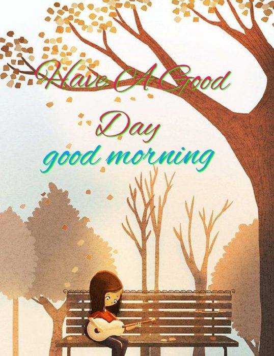 Morning greeting boys and girls image - Morning greeting boys and girls image