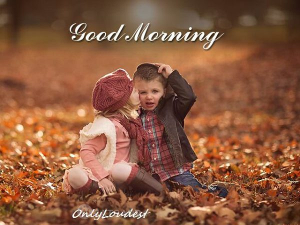 New good morning kids photos - New good morning kids photos